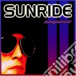 Sunride - Magnetizer cd musicale di Sunride