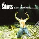 CUT THE CIRCULATION OFF cd musicale di SPITTS
