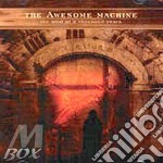 Machine Awesome - The Soul Of A Thousand Years cd musicale di AWESOME MACHINE