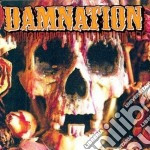 Damnation - The Unholy Sounds Of Damnation cd musicale di DAMNATION