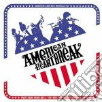 POSTCARDS FROM.../YOU WILL cd musicale di AMERICAN HEARTBREAK