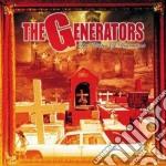 Generators - The Winter Of Discontent cd musicale di GENERATORS