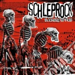 Schlrprock - Learning To Fall cd musicale di Schlrprock