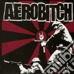Aerobitch - Steamrollin cd musicale di Aerobitch