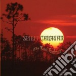 Caravan Spirit - The Last Embrace cd musicale di SPIRIT CARAVAN