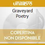 GRAVEYARD POETRY cd musicale di ABDULLAH