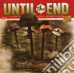 THE BLIND LEADING THE LOST cd musicale di UNTIL THE END