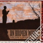 On Broken Wings - It's All A Long Goodbye cd musicale