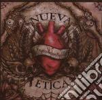 Nueva Etica - Inquebrantable cd musicale di Etica Nueva