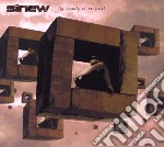Sinew - The Beauty Of Contrast cd musicale di Sinew
