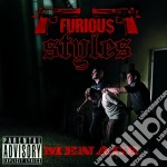 Furious Styles - Menace cd musicale di Styles Furious