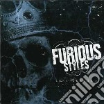 Furious Styles - Life Lessons cd musicale di FURIOUS STYLES