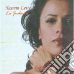 Yasmin Levy - La Juderia cd musicale di Yasmin Levy
