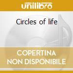 Circles of life cd musicale di Perplex