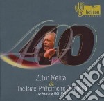 Zubin metha & the israel philharmonic or cd musicale di MISCELLANEE