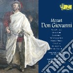Don giovanni cd musicale di Wolfgang Amadeus Mozart
