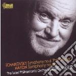 Ciaikovski Pyotr Il'ych - Sinfonia N.6 Op.74 cd musicale di CIAIKOVSKI PYOTR IL'