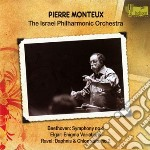 Sinfonia n.4 op.60 cd musicale di Beethoven ludwig van
