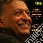 Brahms Johannes - Sinfonia N.4 cd musicale di Johannes Brahms