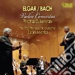 Concerto per violino op.61 cd musicale di Edward Elgar