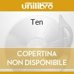 Ten cd musicale di Projection Astral