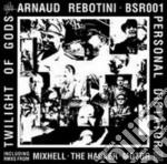 (LP VINILE) Personal dictator lp vinile di Arnaud Rebotini