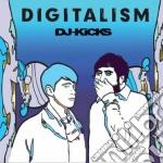 Digitalism - Dj Kicks cd musicale di Digitalism