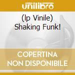 (LP VINILE) SHAKING FUNK! lp vinile di JIMI HENDRIX