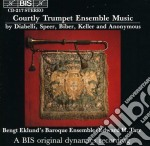 Countrly trumpet ensemble music cd musicale di Diabelli/speer/biber/keller/an