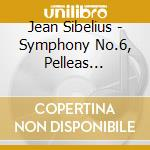 Symphony nr.6 op.104 cd musicale