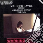 Le Tombeau De Couperin cd musicale di Ravel