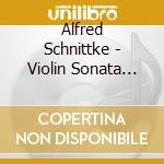 Works for violin & piano cd musicale