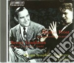 Clarinet concertos cd musicale di Martin Frost