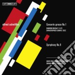 Concerto grosso n.1 cd musicale di Schnittke
