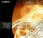 Handel- Neun Deutsche Arien cd musicale
