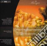 Vivaldi - Recorder Concertos cd musicale