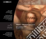 Handel - Messiah Highlights cd musicale