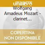 Mozart cd musicale di Frost