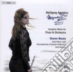 Mozart- Concerti Per Flauto cd musicale di Wolfgang Amadeus Mozart