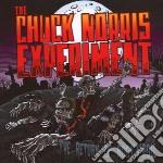(LP VINILE) THE RETURN OF ROCK'N'ROLL lp vinile di CHUCK NORRIS EXPERIM