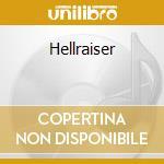 Hellraiser cd musicale di Six six six