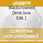 BLACKCROWNED (LIMIT.BOX EDIT.) cd musicale di MARDUK