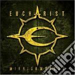 Eucharist - Mirrorworlds cd musicale di Eucharist