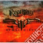 DEMON WINGS cd musicale di REPTILIAN