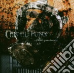 Carnal Forge - Whos Gonna Burn cd musicale di CARNAL FORCE