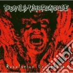Whorehouse Devils - Revelation Unorthodox cd musicale di DEVILS WHOREHOUSE