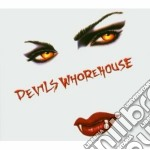 THE HOWLING cd musicale di DEVIL'S WHOREHOUSE