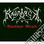 Ragnarock - Blackdoor Miracle cd musicale di RAGNAROCK