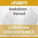 Anekdoten - Vemod cd musicale di Anekdoten