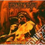 Frontside - Forgive Us Our Sins cd musicale di FRONTSIDE